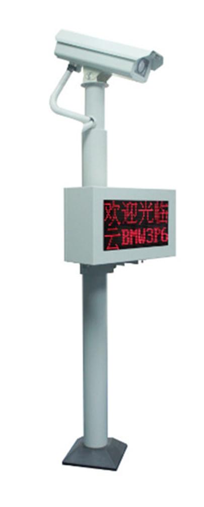 西宁停车场管理系统